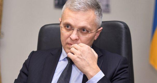 Голова Черкаської ОДА Сергій Сергійчук: Місцеві клани десятиліттями викачують з області ресурси