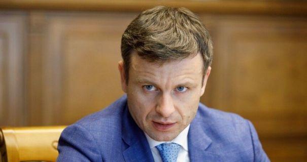 Мінфін планує врізати видатки бюджету, якщо МВФ не дасть новий транш