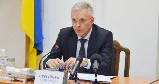 Голова Черкаської ОДА проти