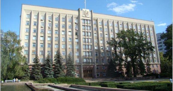 Жителям Миколаєва заборонили вільно заходити в облраду