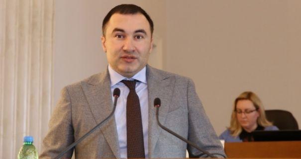 Голові Харківської облради Товмасяну ВАКС призначив заставу у майже 3 млн грн - RegioNews.ua